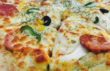 משלוח פיצה ביבנה
