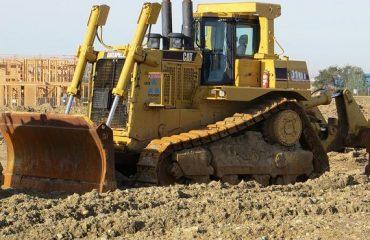 חברה לעבודות עפר
