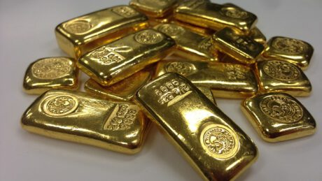 מחיר הזהב חישוב
